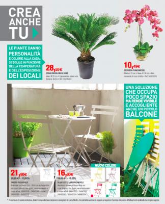 Catalogo leroy merlin giardino idee per il design della casa for Fodere per sedie leroy merlin