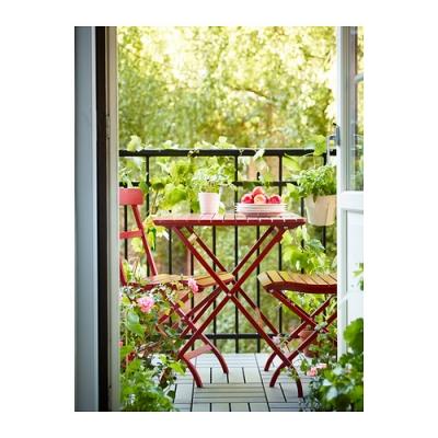 Ikea catalogo estate 2014 arredo giardino archistyle - Tavolo esterno ikea ...