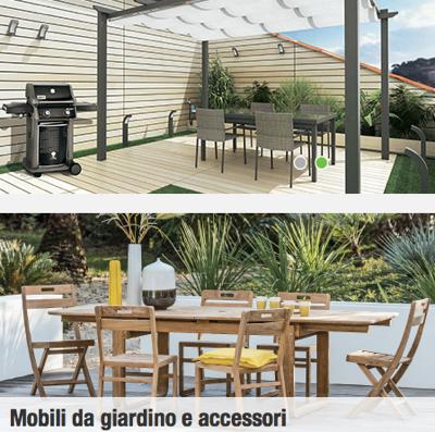 Casa moderna roma italy giardino leroy merlin - Tavoli giardino leroy merlin ...