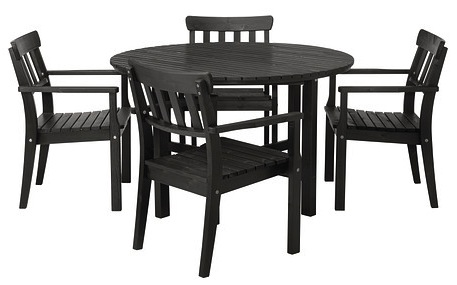 Tavolo Da Esterno Allungabile Ikea.Tavoli Da Giardino Ikea Tutti I Modelli Archistyle