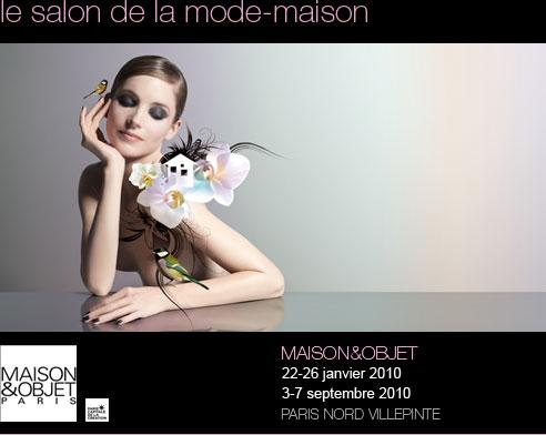 Maison-&-Object-2010-parigi