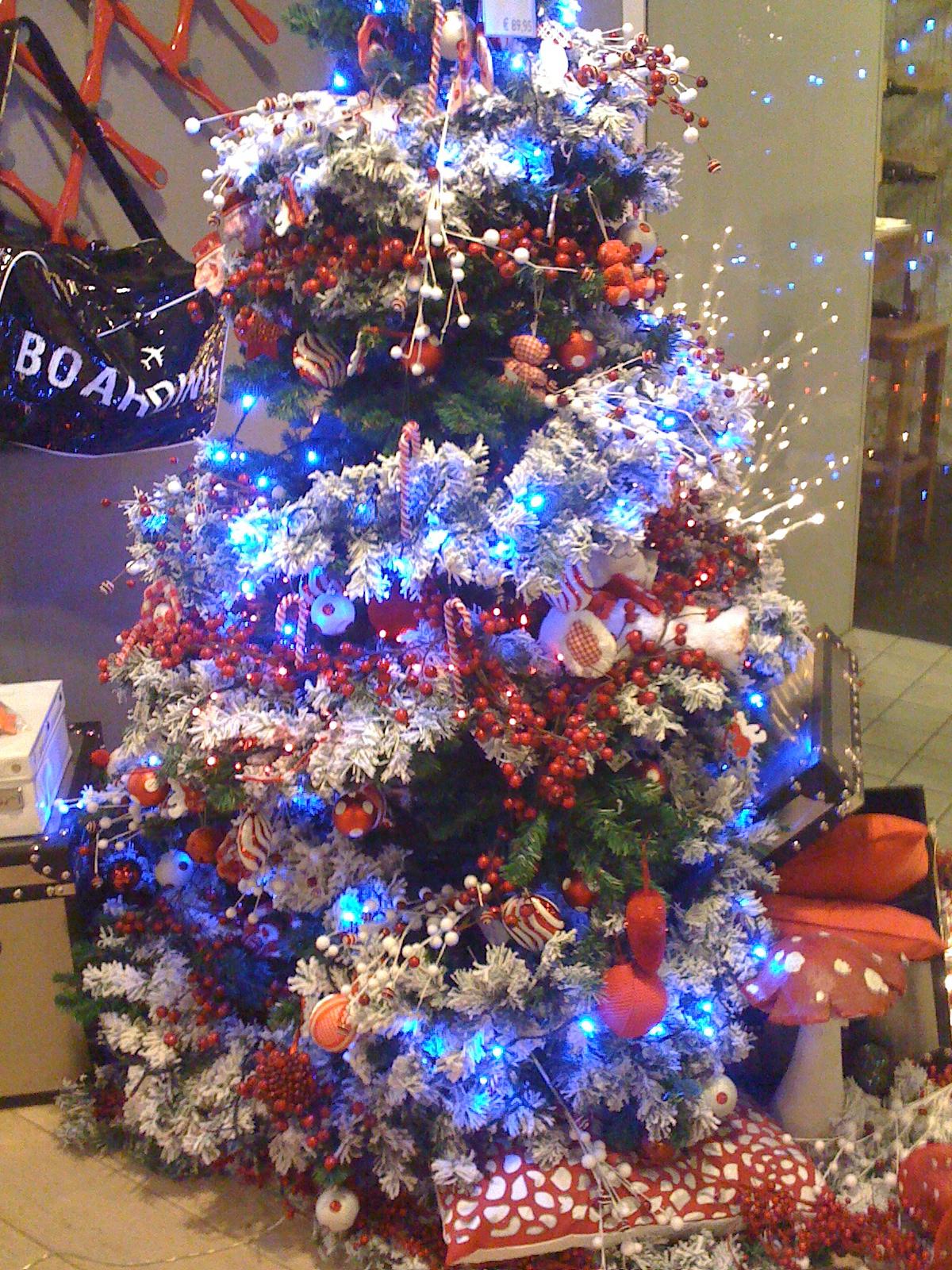 Ovvio Natale 2010 Addobbi E Decorazioni Natalizie