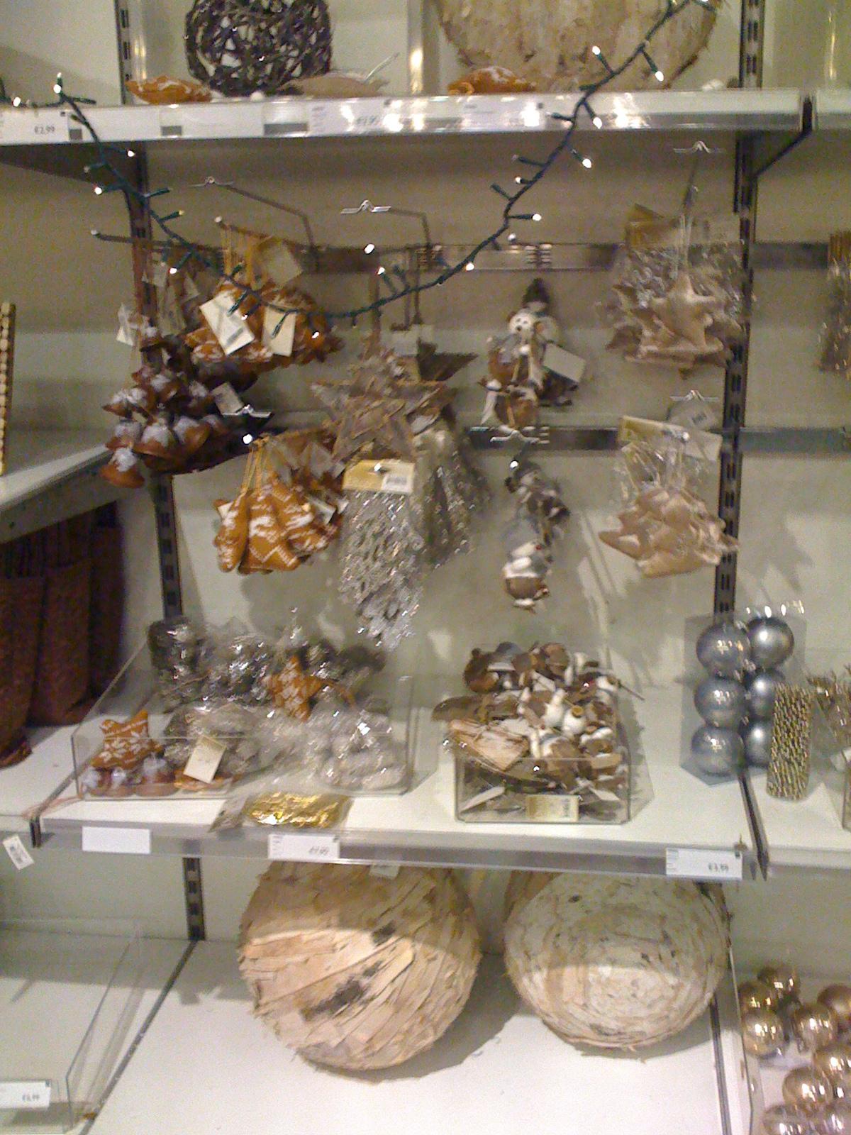 Famoso Ovvio Natale 2010: Addobbi e decorazioni natalizie | Archistyle SJ03