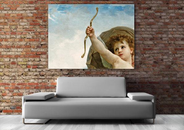 Riproduzioni d arte affresco su teli removibile archistyle for Riproduzioni design