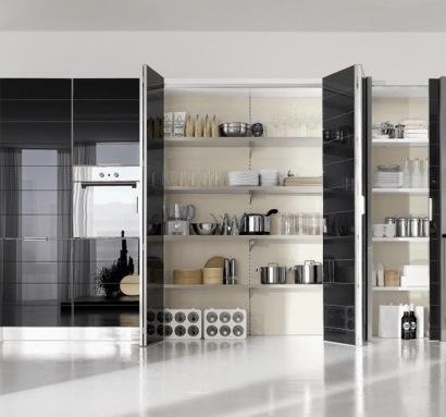 armadio cucina