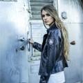 blauer giacche