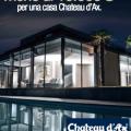 copertina catalogo chateau dax