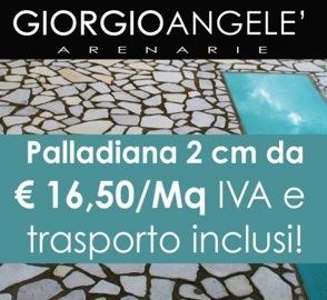 promozione palladiana
