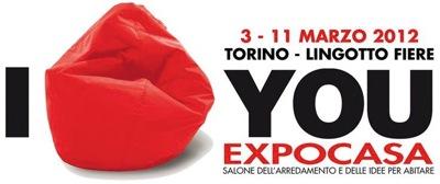 Expocasa 2013 fiera dell 39 arredamento di torino archistyle for Torino arredamento