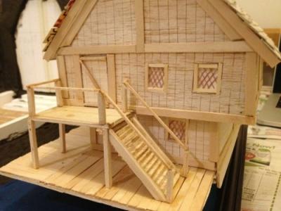 Costruire casa legno fai da te