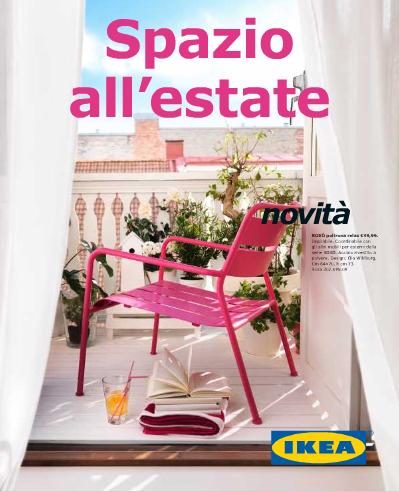 Ikea catalogo primavera estate 2012 archistyle - Ikea roma catalogo ...