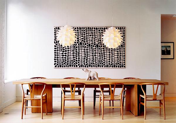 Illuminazione zona giorno l 39 architetto risponde archistyle - Illuminazione sala pranzo ...