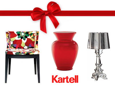 Lampade Kartell Outlet. Stunning Kartell Invisible Side With Lampade ...