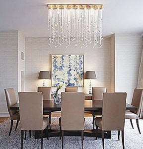 Beautiful Illuminazione Sala Pranzo Images - House Design Ideas 2018 ...
