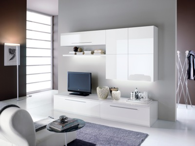 Casa immobiliare, accessori: Mondo convenienza mobili tv