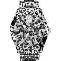 orologio guess maculato