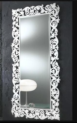 Arredamento casa del grande fratello 11 archistyle - Specchio grande ...