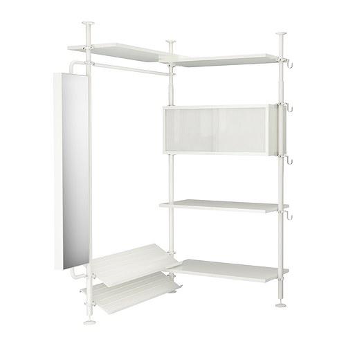 cabina armadio ikea modelli e prezzi archistyle. Black Bedroom Furniture Sets. Home Design Ideas