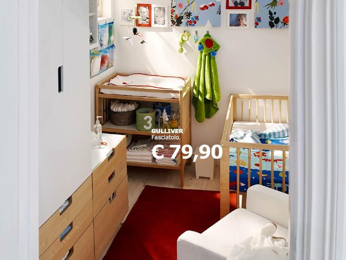 Camerette ikea per bambini e ragazzi archistyle - Ikea catalogo camerette ...