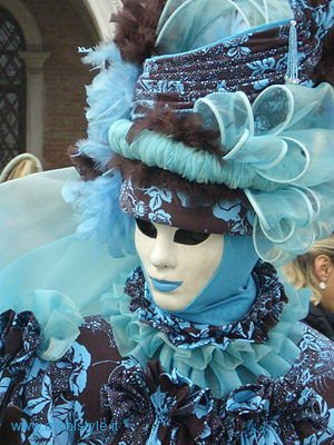 maschere-venezia