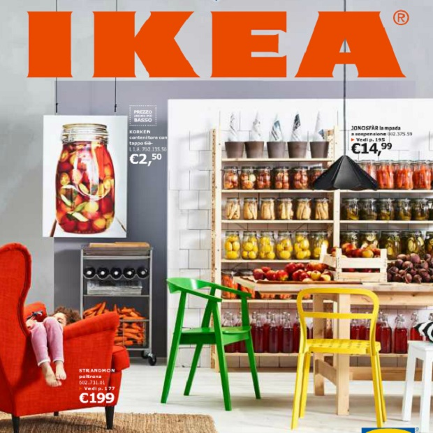 Ikea catalogo 2014 archistyle for Catalogo ikea nuovo