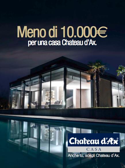 Muro stampato modelli for Catalogo cucine chateau d ax prezzi