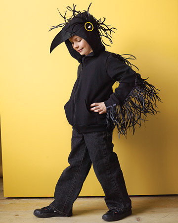 costume-carnevale-corvo