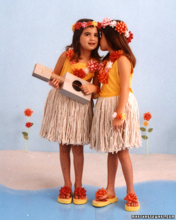costume-carnevale-hawaiana