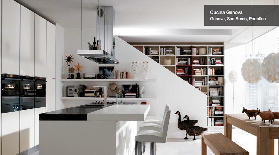 Chateau d 39 ax cucine catalogo 2012 archistyle for Subito it genova arredamento