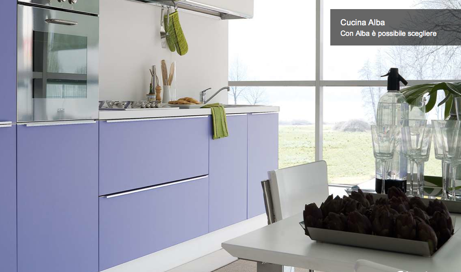 Chateau d 39 ax cucine catalogo 2012 archistyle for Arredamento completo chateau d ax