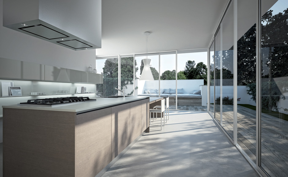 Ernestomeda cucine 2012 | Archistyle