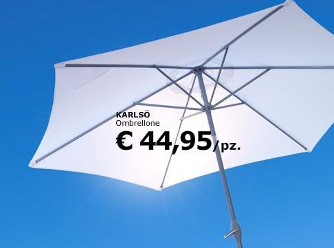 Tavola calda il post di ferragosto for Ikea piscinas hinchables