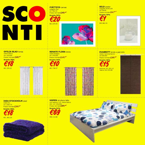 Ikea saldi 2012 archistyle - Ikea padova catalogo ...