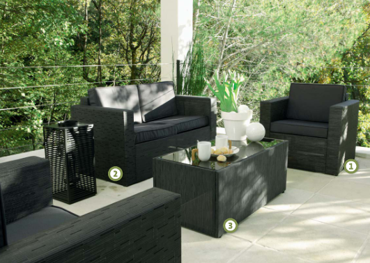 Mobili lavelli mobili da giardino leroy merlin for Giardino leroy merlin