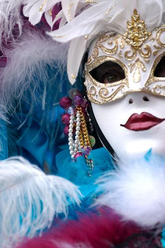 maschera-venezia