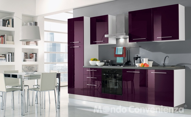 Best Mondo Convenienza Torino Cucine Photos - Ideas & Design 2017 ...