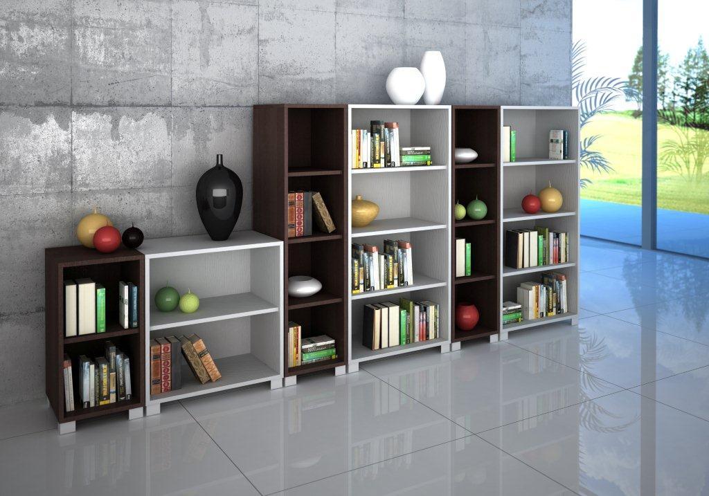 Mobili lavelli mondoconvenienza librerie for Librerie economiche on line