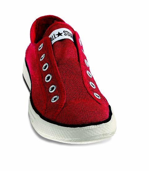 stringhe scarpe converse