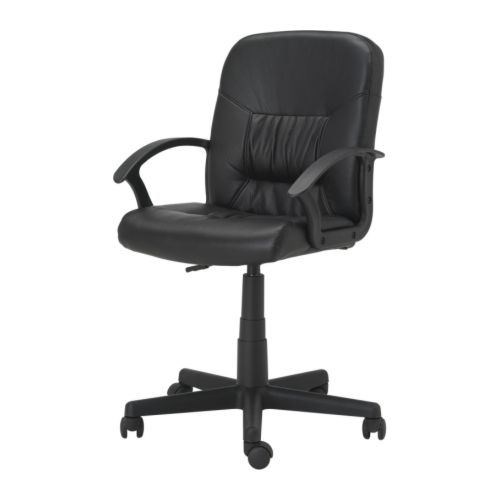 Mobili ufficio ikea poltrone da scrivania archistyle - Mobili da ufficio ikea ...