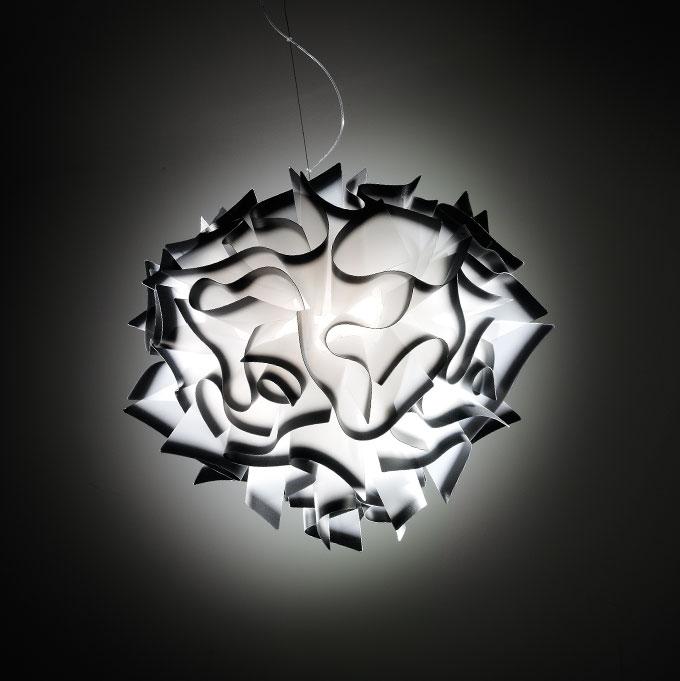 ovvio lampadari : Lampade Slamp collezione 2012 Archistyle