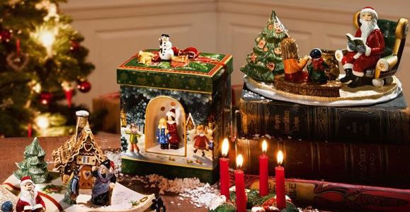 Addobbi Natale Villeroy Boch.Villeroy Boch Natale 2013 Archistyle