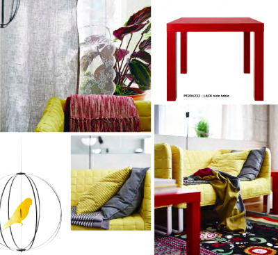 Catalogo ikea 2015 archistyle for Copie arredamento design