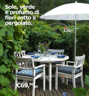 Casa immobiliare accessori ikea tavolo da giardino - Tavolo giardino ikea ...